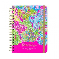 Lilly_Pulitzer_Lovers_Coral_2017_Large_Agenda_